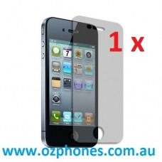 Screen Guard for Apple iPhone 4 and 4S