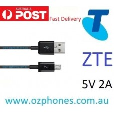 ZTE Mini USB Data Charger Cable for Telstra T90