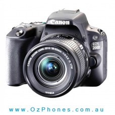 Canon EOS 200D DSLR Ds126671 Camera