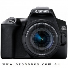 Canon 200D II Mark 2 DSLR Ds126761  Camera