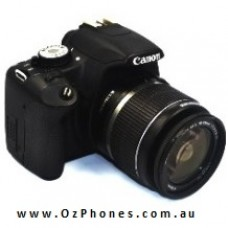 Canon 500D DSLR Ds126231 Camera