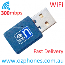 300mbps Wireless USB WiFi Dongle