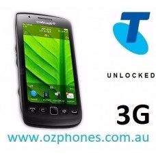 Blackberry Torch 9860 - 4GB - Black 3G