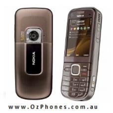 Nokia 6720c Classic Telstra blue tick
