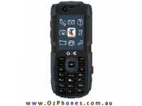 Telstra Tough ZTE T90 Next G Blue Tick