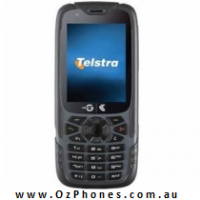 Telstra Tough 2 - 3G - Next G - ZTE T54 Bluetick