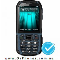 Telstra Tough 3 Next G 3G - ZTE T55 New