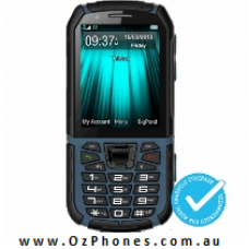 Telstra Tough 3 - 3G Nexg G - ZTE T55 Good