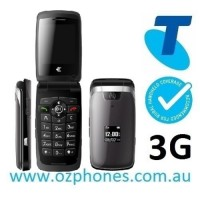 Telstra Easy Touch Discovery 2 ZTE T2 Flip 3G Next G