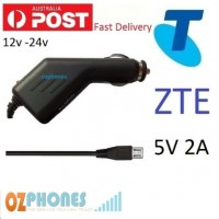 ZTE Car Charger for Telstra