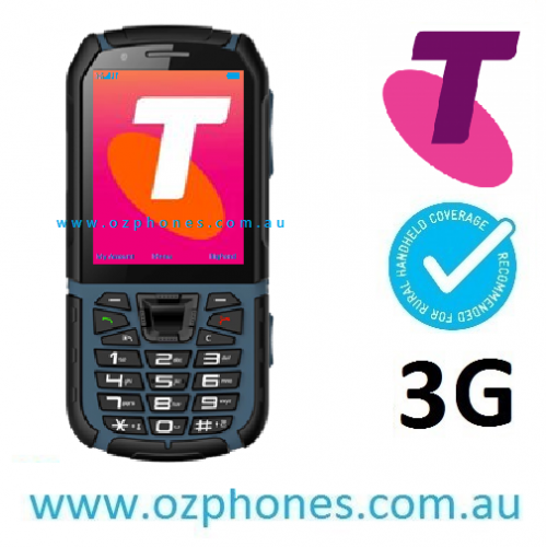 telstra tough 4 next g 3g zte t55a new rh ozphones com au  telstra t90 phone manual