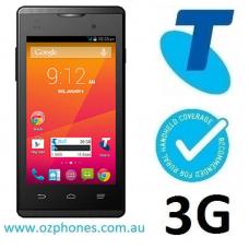 Telstra Smart-Plus 3G ZTE T816 - Next G