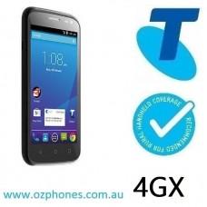 Telstra 4GX Buzz Smartphone