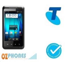 Telstra Active Touch ZTE T28 - 3G Next G - Blue tick