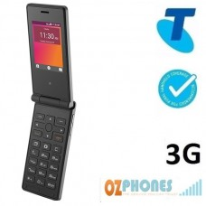 Telstra T21 Flip 3G Next G Mobile Phone New