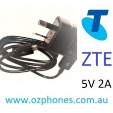 ZTE Wall Charger for Telstra ZTE 5 Pin Mini-b