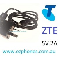 ZTE Wall Charger for ZTE T54 T55 T83 T84 etc...