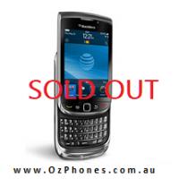 BlackBerry® Torch™ 9800 Next G