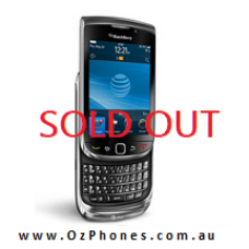 BlackBerry® Torch™ 9800 Next G