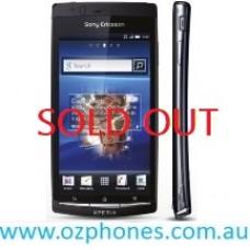 Sony Xperia Arc S HD 3G Unlocked