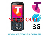 Telstra Tough 4 Next G 3G - ZTE T55a New