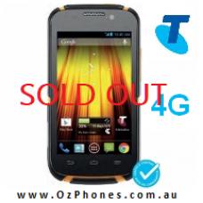 New Telstra Dave Tough T83 3G Next G 4G