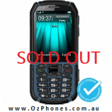 Telstra Tough 3 3G - ZTE T55 Excellent condition