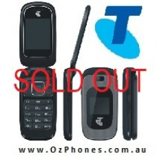 Telstra T20 Flip 3G Next G Mobile Phone